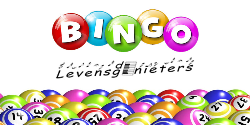 Bingo Levensgenieters