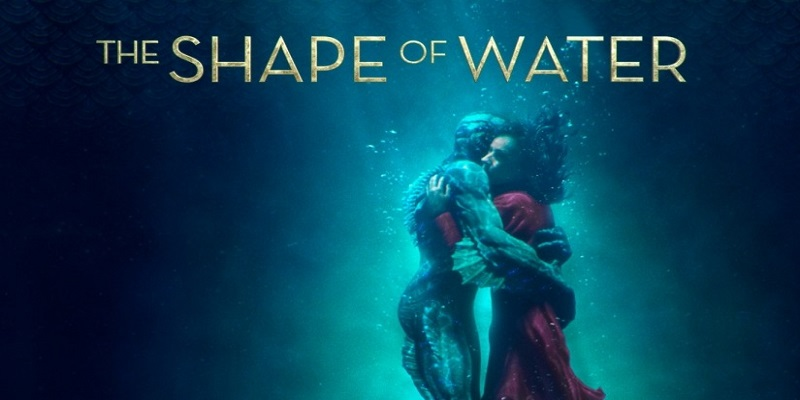 The Shape Of Water ☆