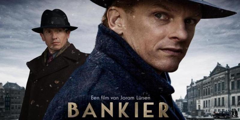 Bankier Van Het Verzet ☆