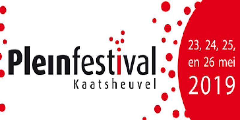 Pleinfestival 2019