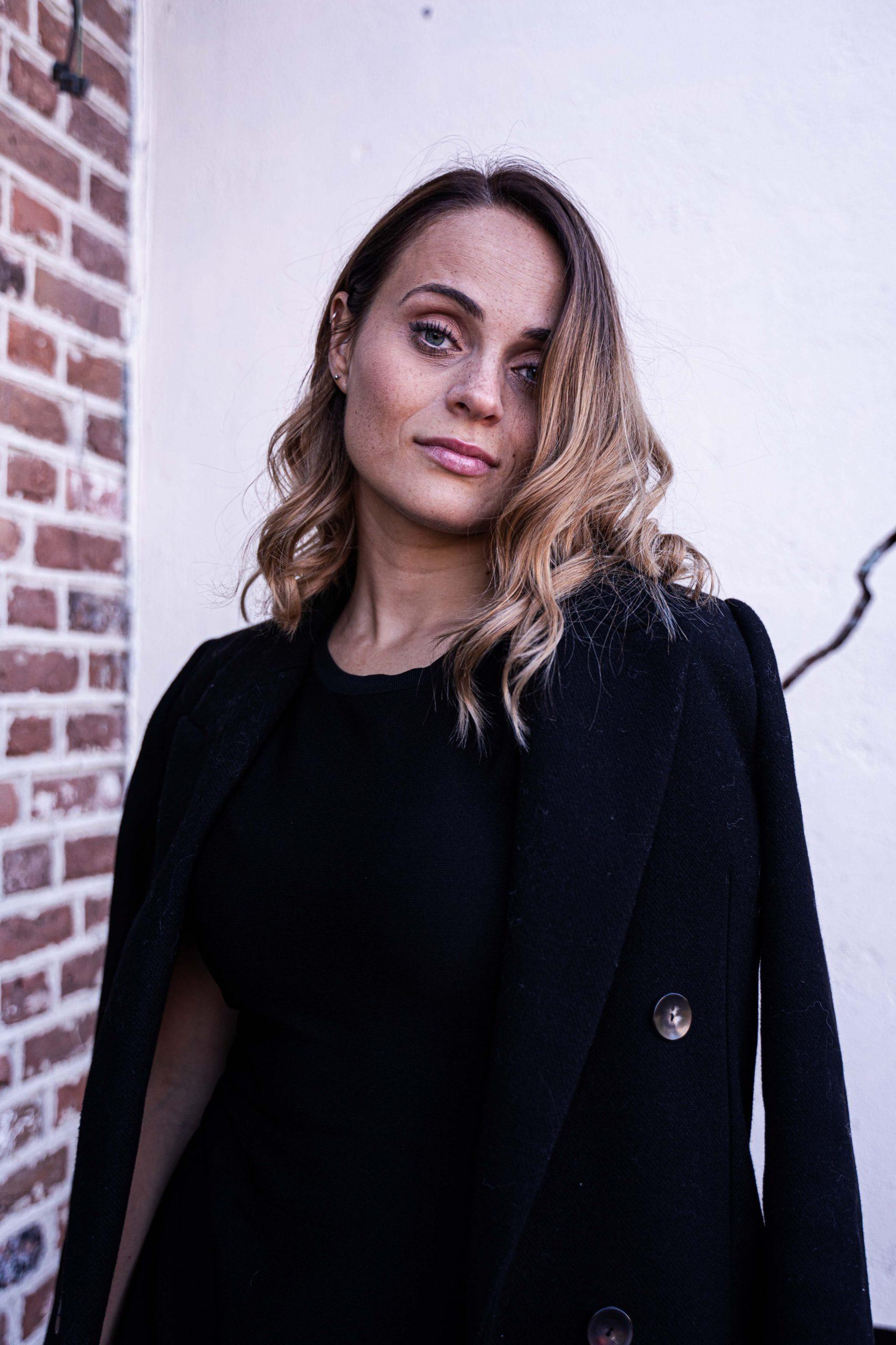 GEANNULEERD | Bij Anton LIVE April 2020 | Iris Noëlle
