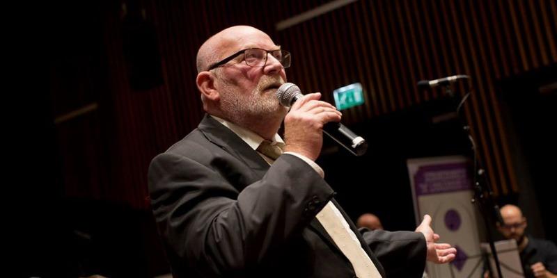 Afscheidsconcert Joop Bisselink