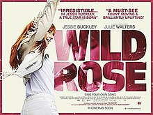 Wild Rose | CinePlaza Film